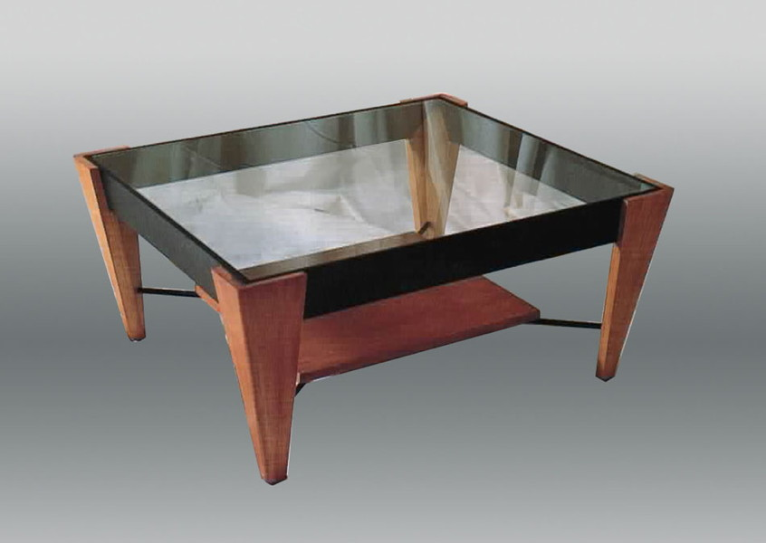 Tabula Rasa Coffee Table