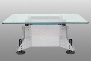 Astrogami Rectangular Table
