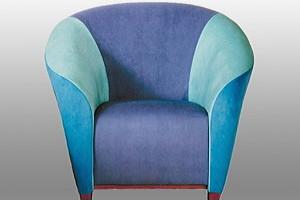 Bella Figura Lounge Chair
