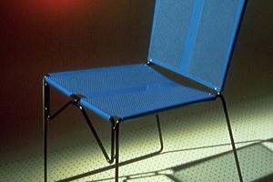 Bowtie Chair