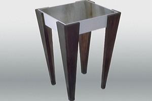 Tabula Rasa Side Table
